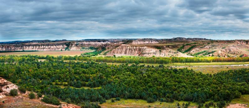 You May Want to Take a Closer Look at North Dakota