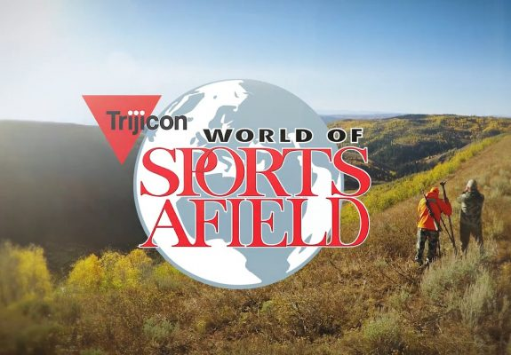 Trijicon World of Sports Afield TV