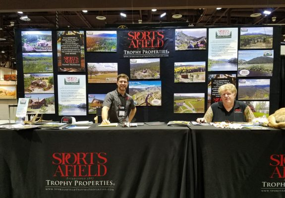 SATP Booth at SCI