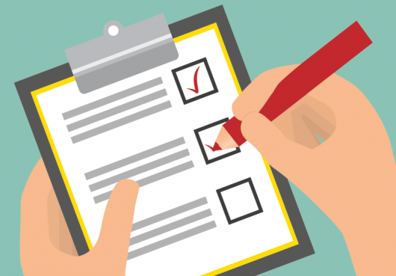 Checklist for Evaluation Land to Purchase
