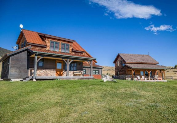 Vacation-home buyers show increased interest in investing in rural areas amid the Covid-19 pandemic