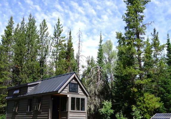 Everything You Need to Know About Off Grid Living