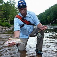 Brent M. Fish