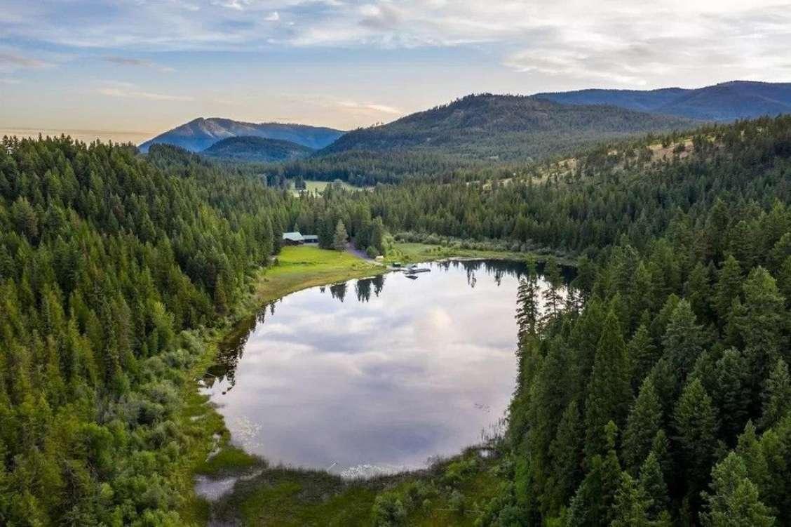 Montana Dream Oasis