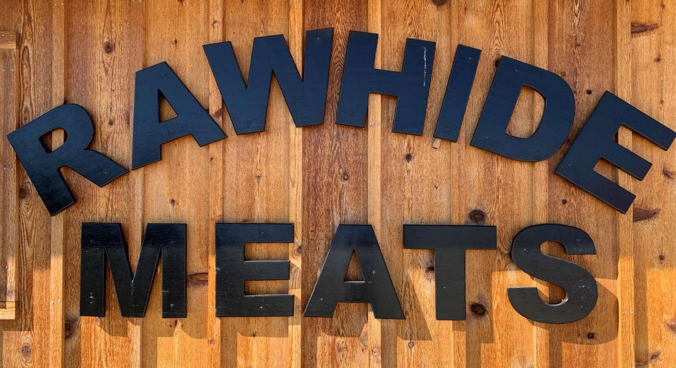 Rawhide Meats
