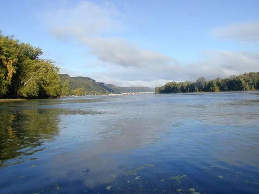 Sports afield trophy properties for Fishing camps for sale in mississippi
