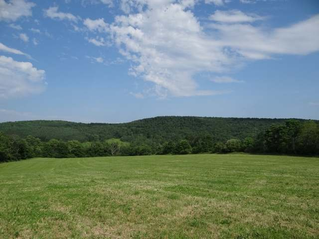 Large Country Acreage with Farmland Views & Stream Property Photograph