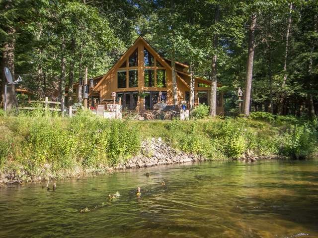 Serenity on the River Property Photograph