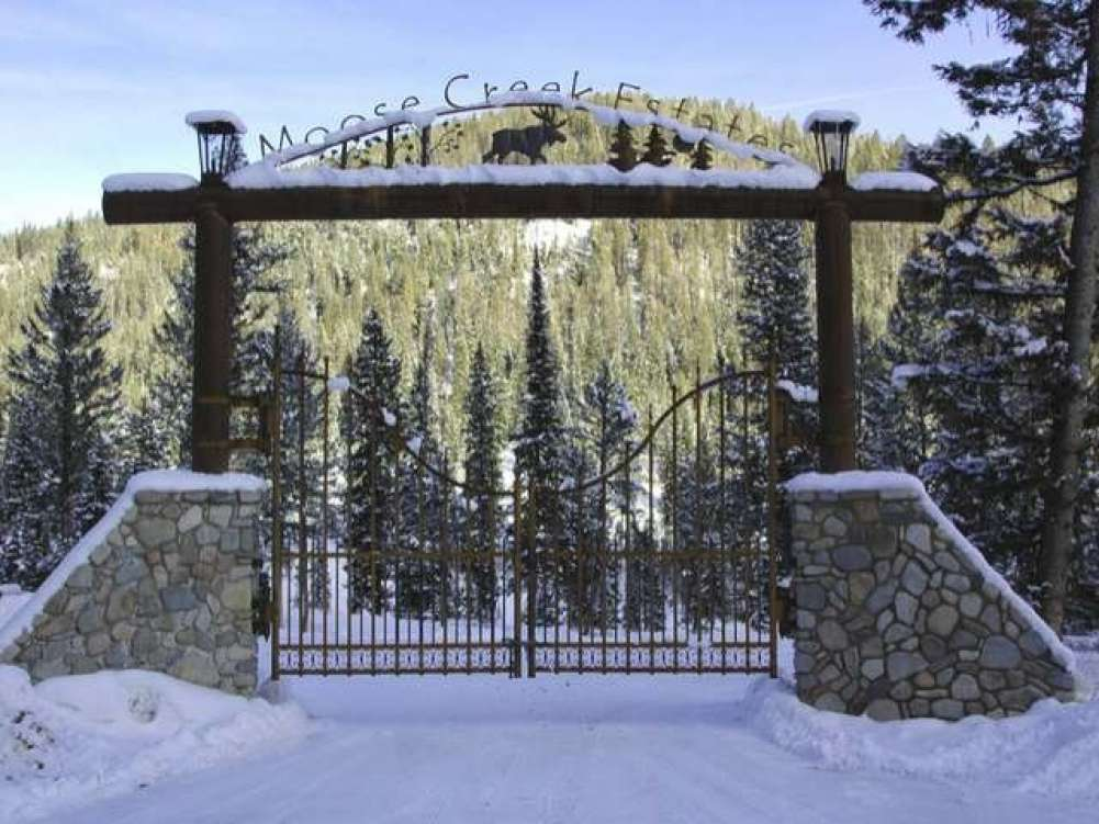 Moose Creek Estates Lots