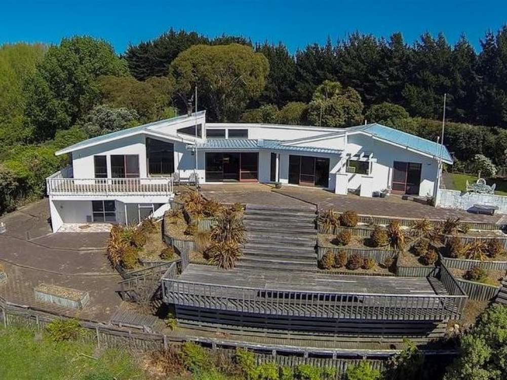 1319 Wairoa Road