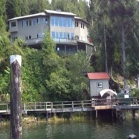 Bamfield Property
