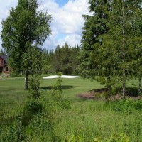 Tranquility At Meadow Lake Resort Property Photograph