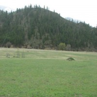 River of No Return Ranch Property Photograph