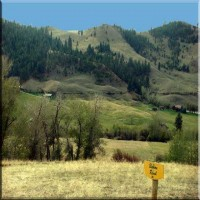 Bighorn Ranch Property Photograph