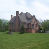 Custom Brick Home - Van Buren County
