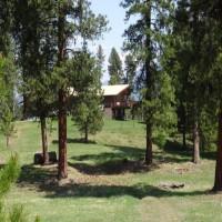 Mountain Meadow Homestead Property Photograph