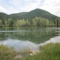 Kootenai Gem Property Photograph