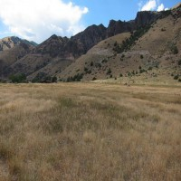 Salmon River Frontage - No More is Being Created! Property Photograph