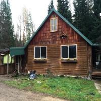 Small Organic Farm Property Photograph