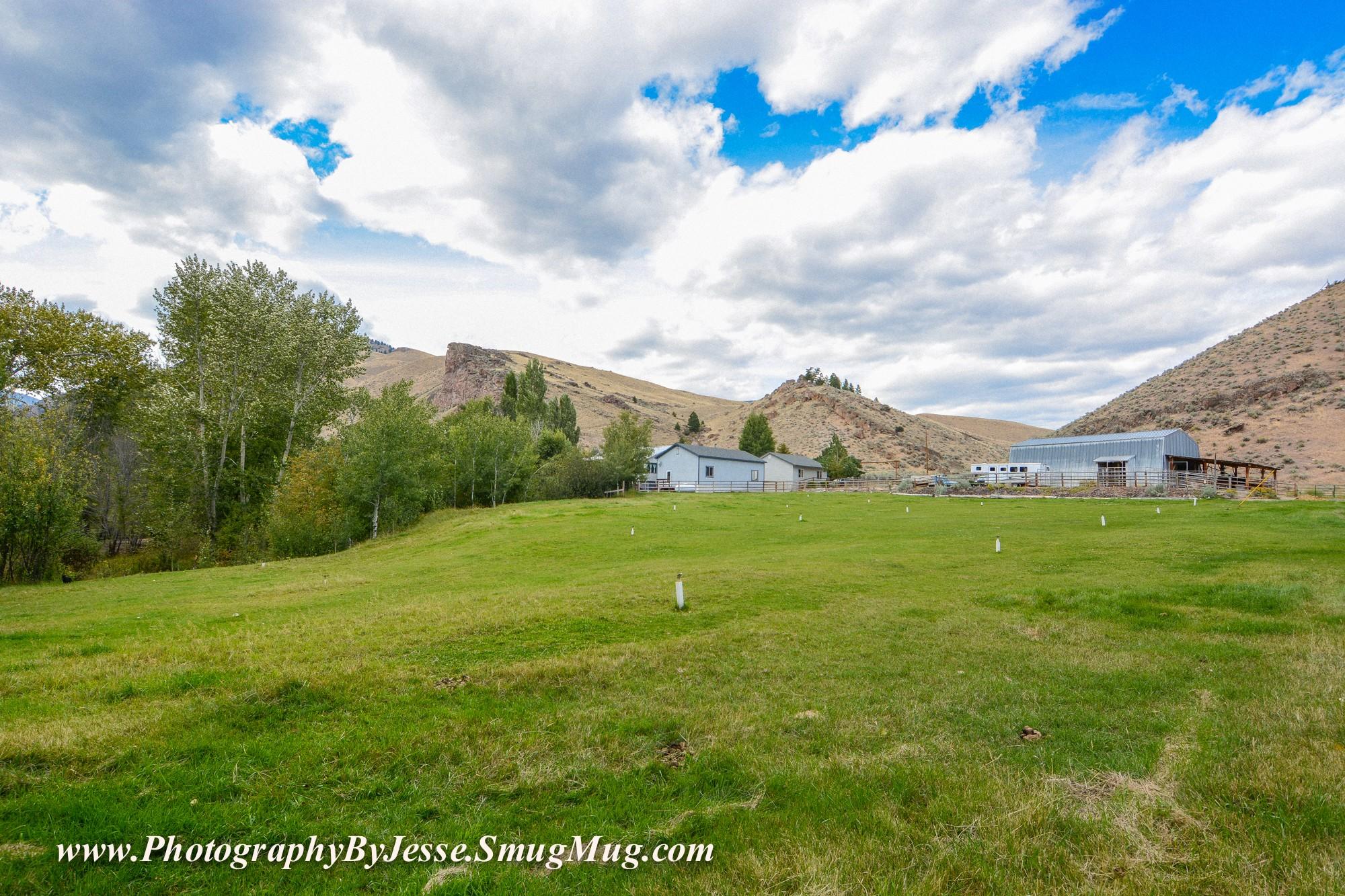 Williams Creek Horse Property Property Photograph