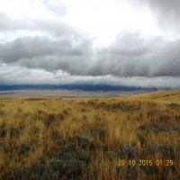 Acreage in the Gravelly Mountain Range