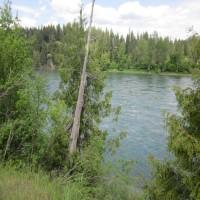 Kootenai Views Lot 1 Property Photograph