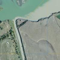 Missouri River Estate Property Photograph