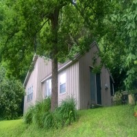 MISSISSIPPI RIVER CABIN Property Photograph
