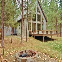 2008 MT Flyfishing Furnished Quiet Riverside Home Property Photograph
