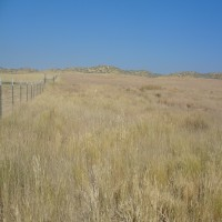 South Marsh Valley Lot Downey Idaho Property Photograph