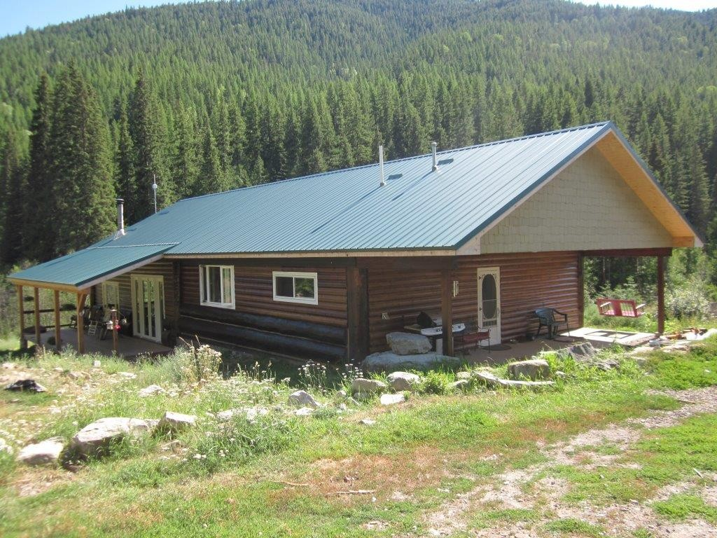 Seventeen Mile Ranch Property Photograph