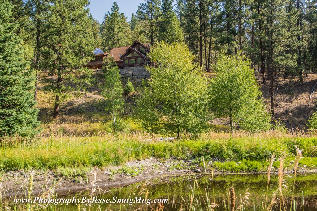 Hughes Creek Cabin Property Photograph