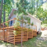 Ox Path Lake House Property Photograph