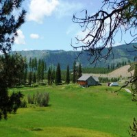 Elk Mountain Ranch Property Photograph