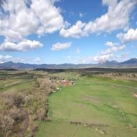 Cucharas River Ranch  Property Photograph