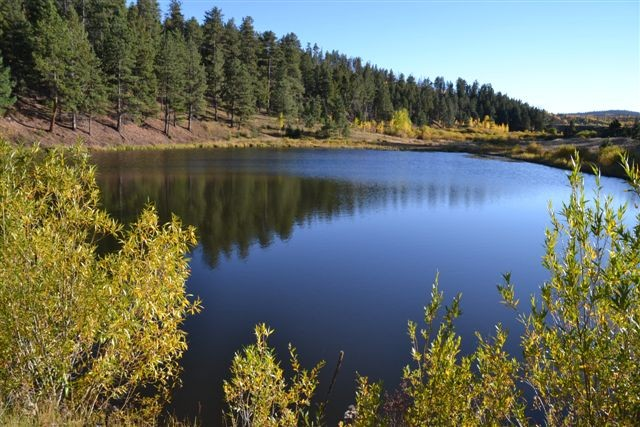 Wildhorn Ranch Property Photograph