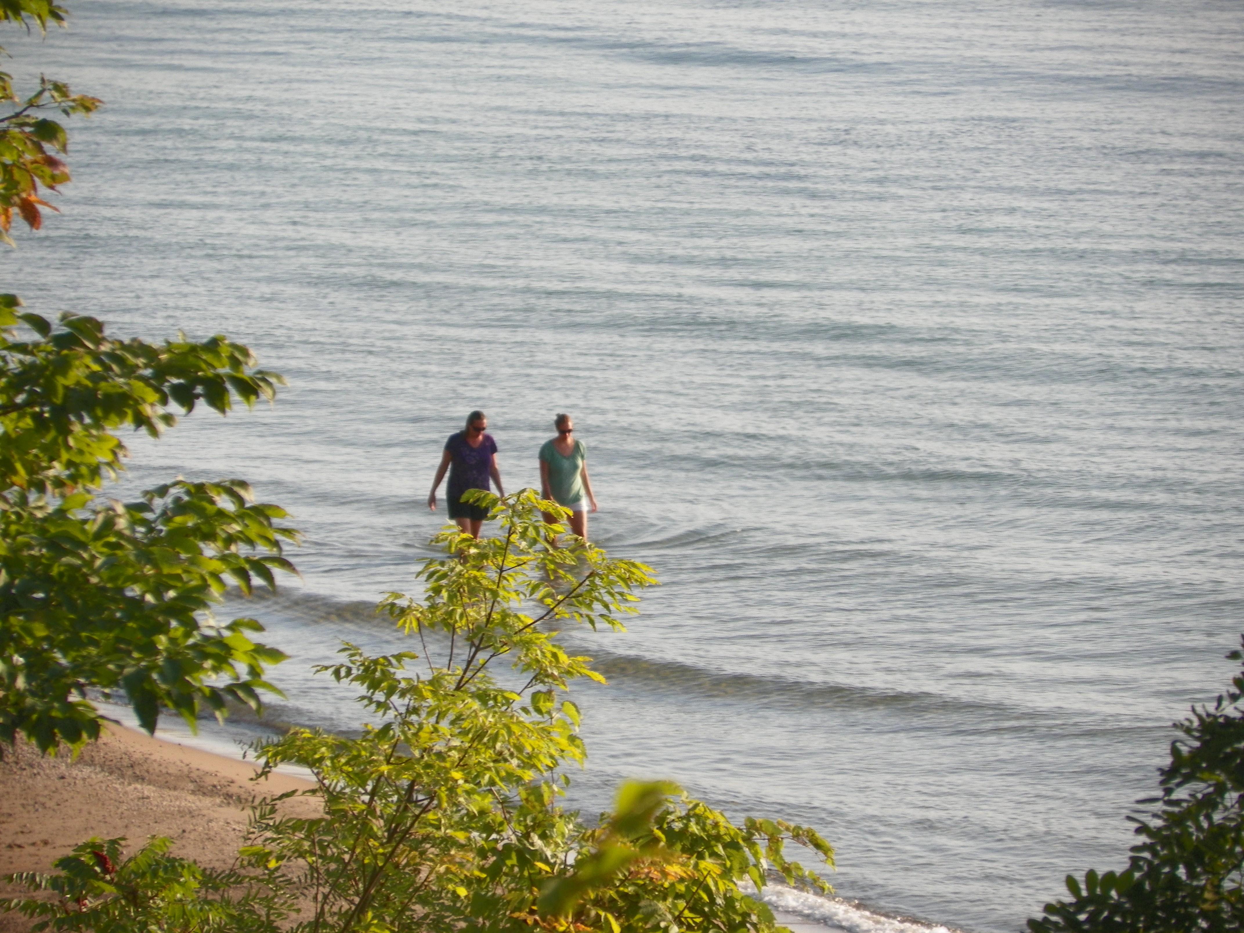 Lake Michigan Pure Fun! Property Photograph