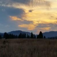 Canyon Ridge Pond Property Photograph