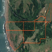 Lost Coast Oceanfront Ranch 788 +/- Acres