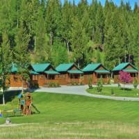 Grave Creek Cabins