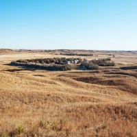 2,829+/- Acres Sandhills Ranch Property Photograph