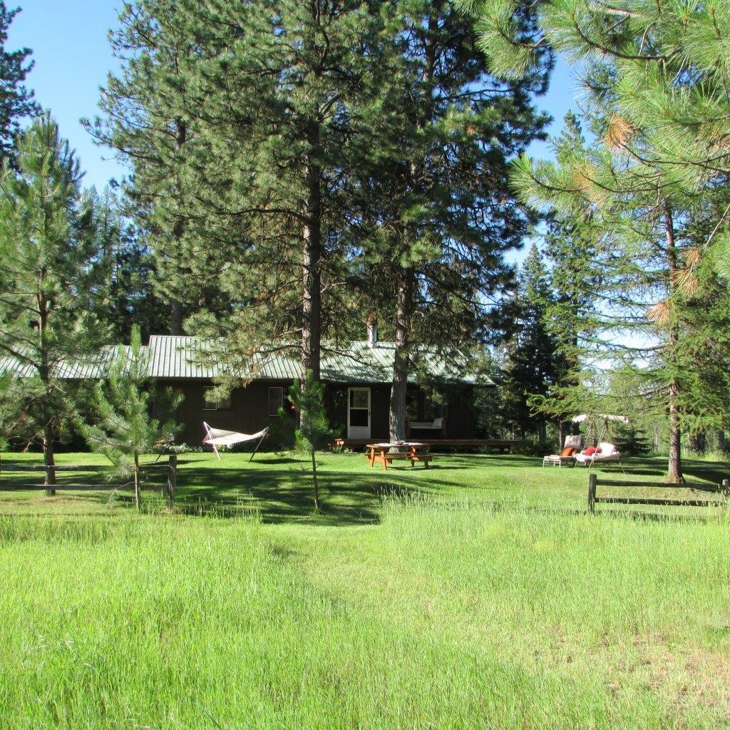 Recreational River Retreat Property Photograph