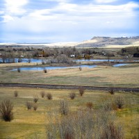 Missouri River Haven Property Photograph