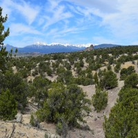 Mountain Vista Recreational Land Property Photograph