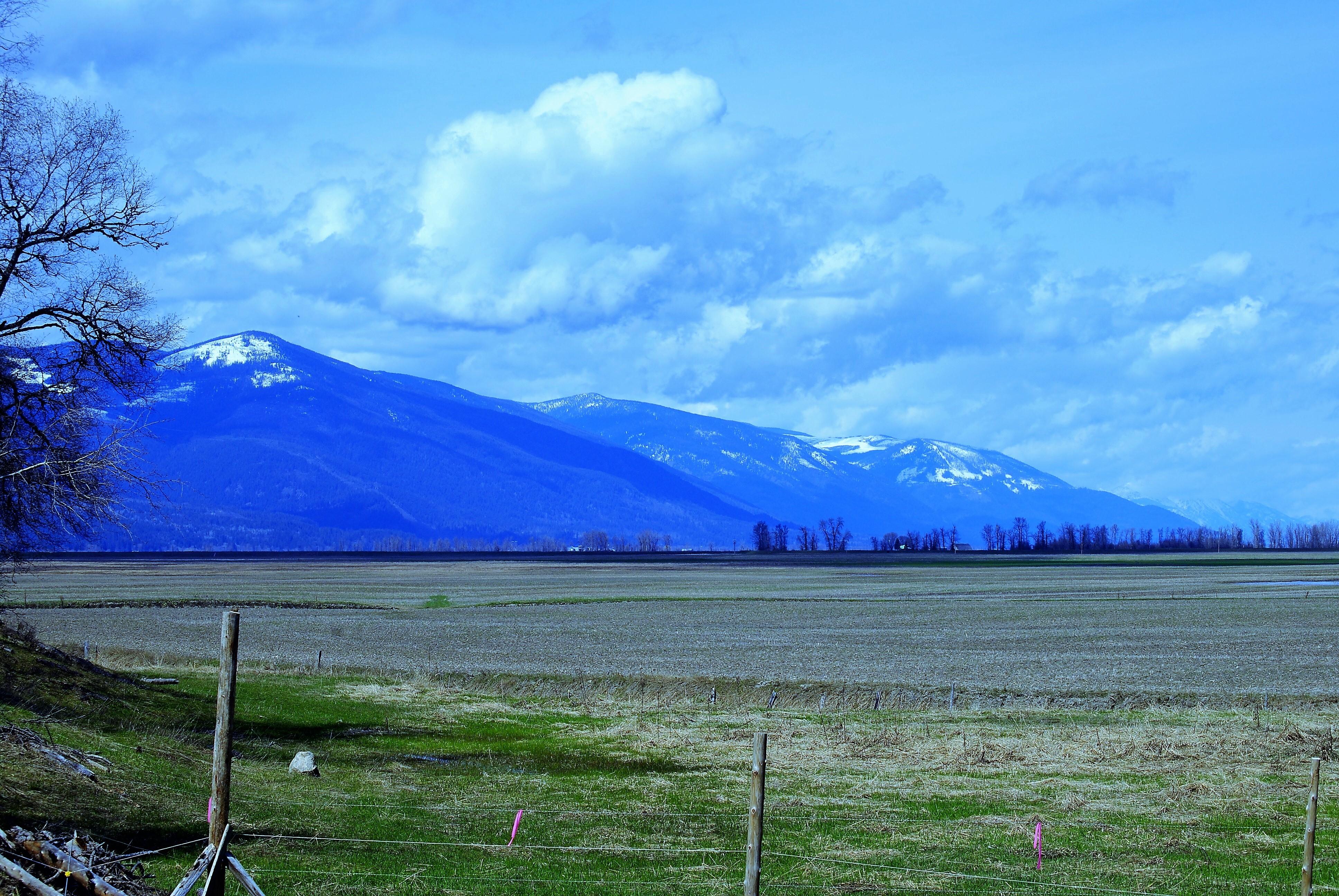 Down River Ranch Property Photograph