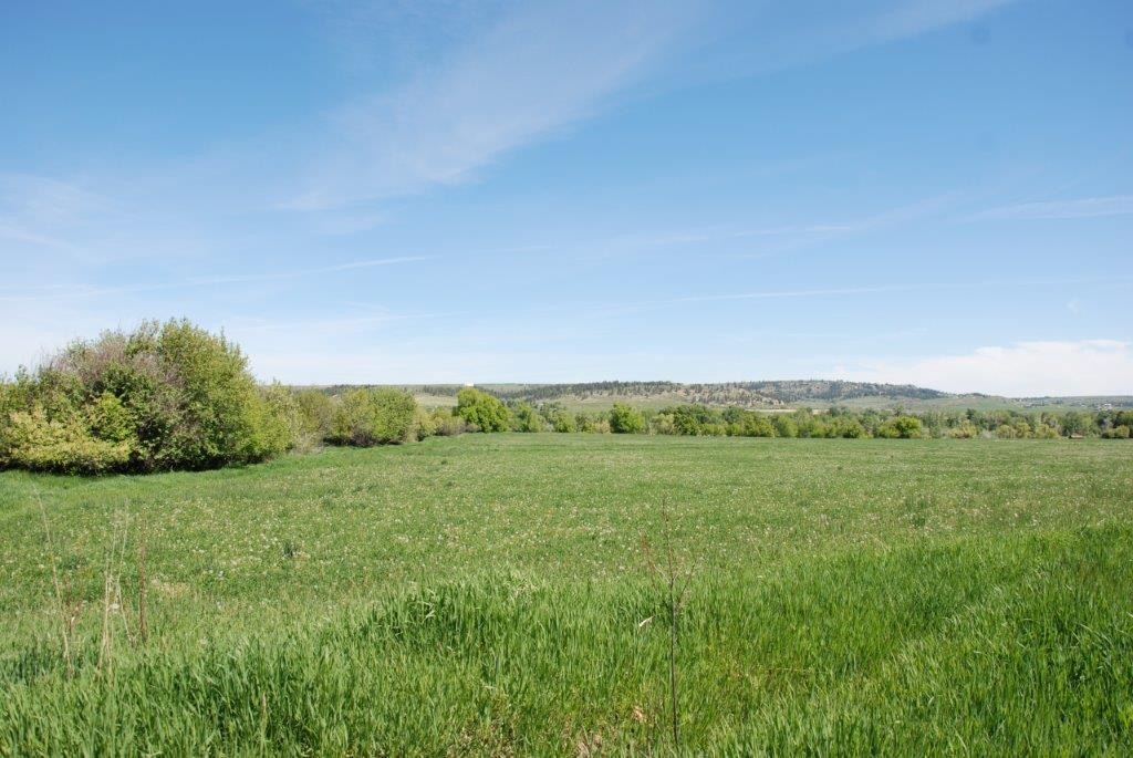 Rock Creek Irrigated Acreage Property Photograph