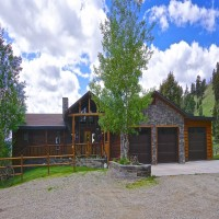 Hunter's Lucky Charm Property Photograph