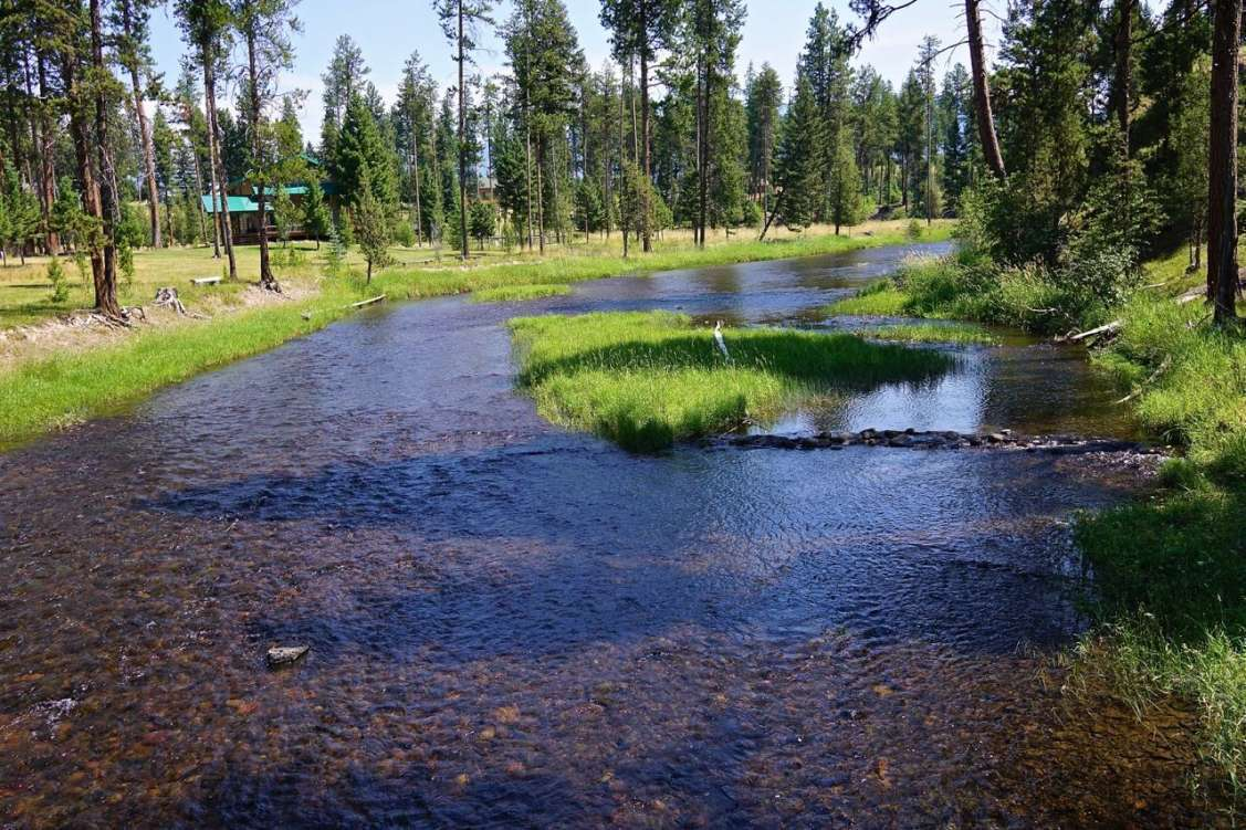 Clearwater River Haven Property Photograph