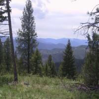 Cramer Ridge