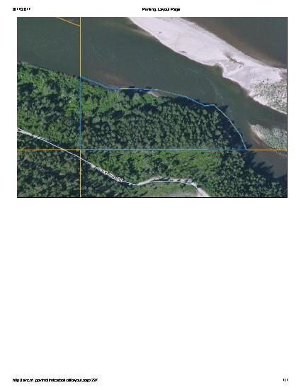 CHEAP CLARK FORK RIVER LAND Property Photograph